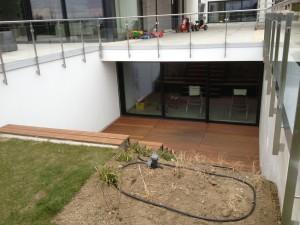 06 Installation Bewaesserung Rainbird