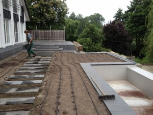 05 Installation Bewaesserung Rainbird Privatgarten